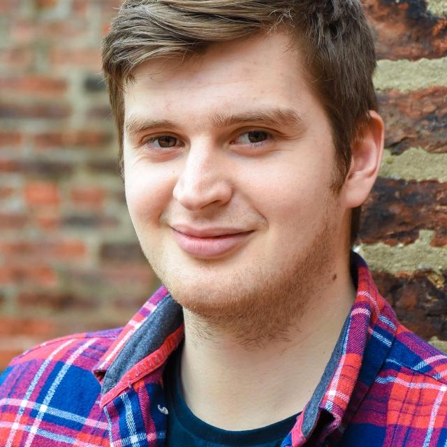 Alex White - Junior Designer